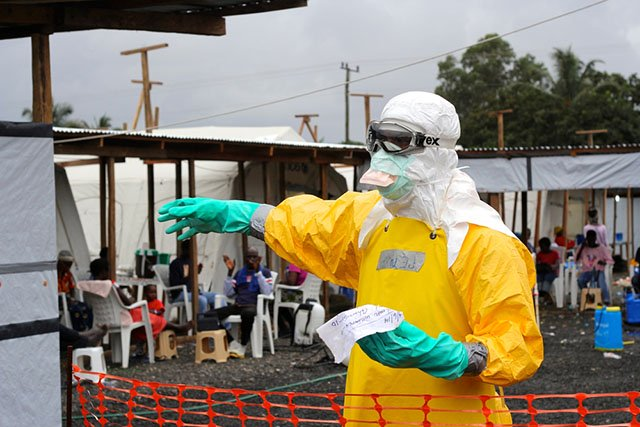 The Ebola outbreak in West Africa continues, albeit with decreasing intensity. The virus has infected more than 23,700 people across the region since the outbreak was declared 11 months ago.