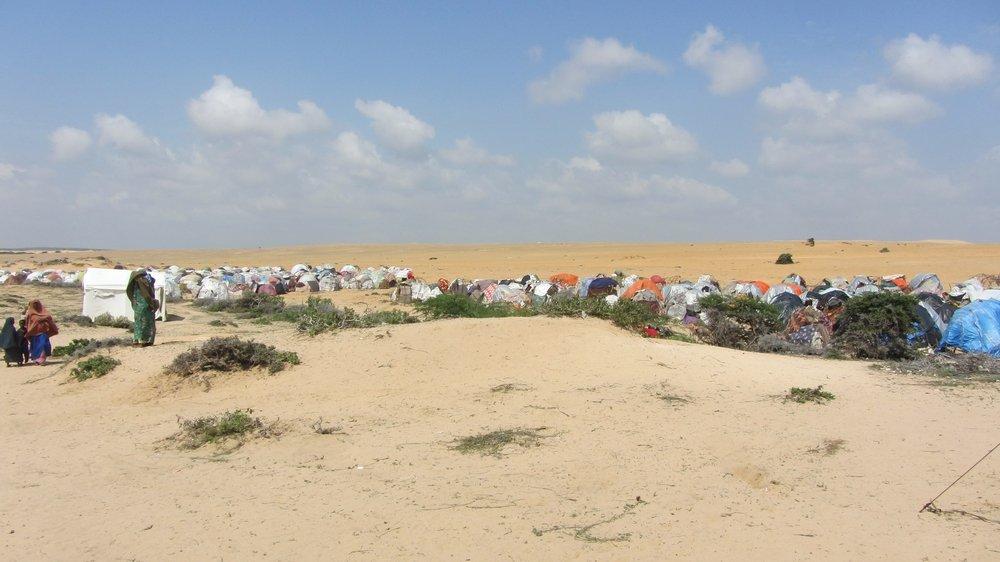 MSF Somalia Daynile ER