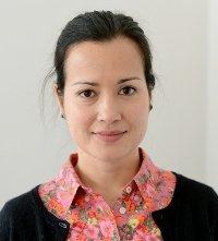 Dr Natasha Reyers, MSF's emergency coordinator