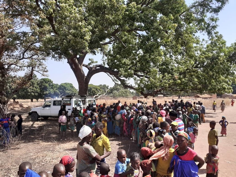 MSF, Doctors Without Borders, Measles, Chad, Coronavirus, COVID-19