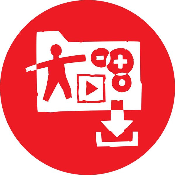Fundraising Resources Icon