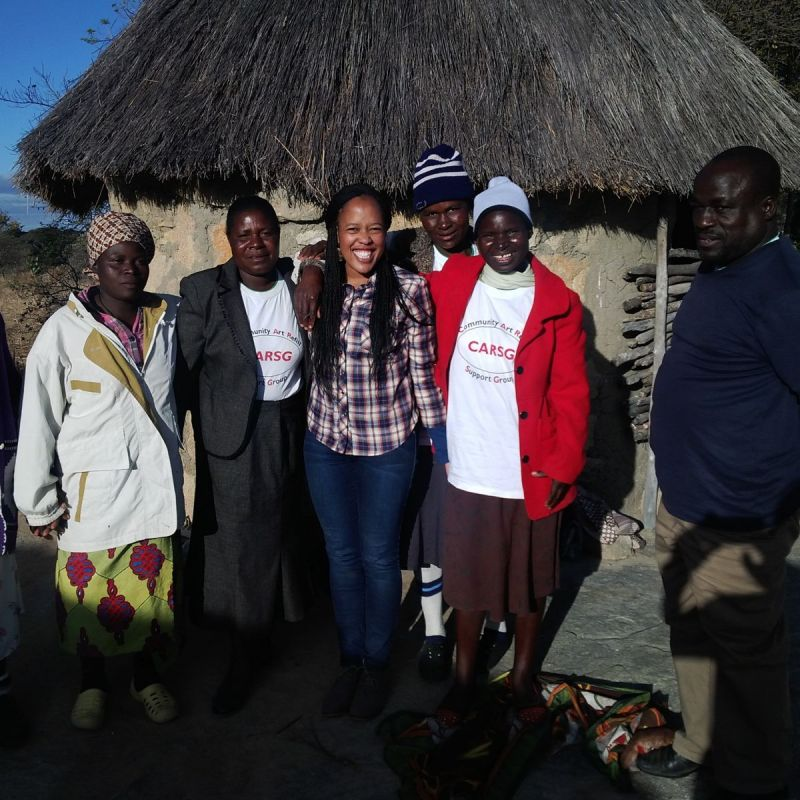MSF, Doctors Without Borders, Zimbabwe