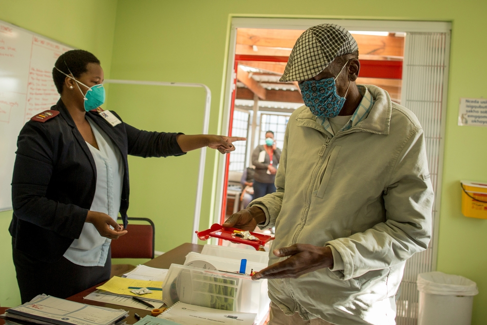 MSF, Doctors Without Borders, TB, Delamnid,