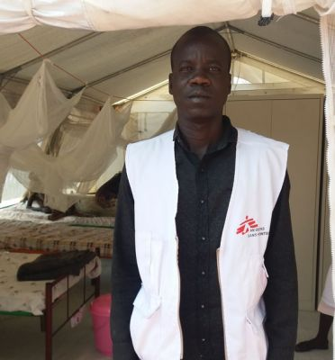 MSF, South Sudan, Wau Shilluk