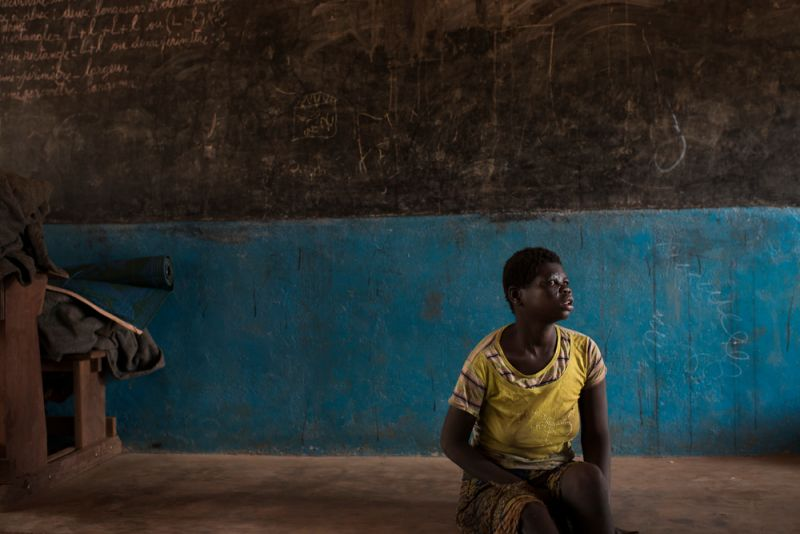 MSF, Doctors Without Borders, Central African Republic