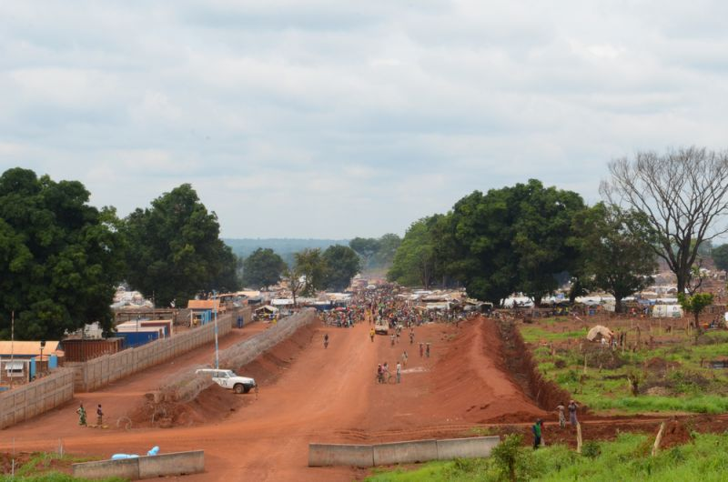 MSF, Doctors Without Borders, CAR, Central African Republic, Violence & Conflict