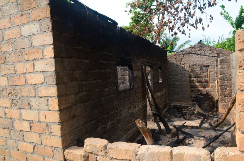 MSF, Doctors Without Borders, Central African Republic, Violence & Conflict in Bria