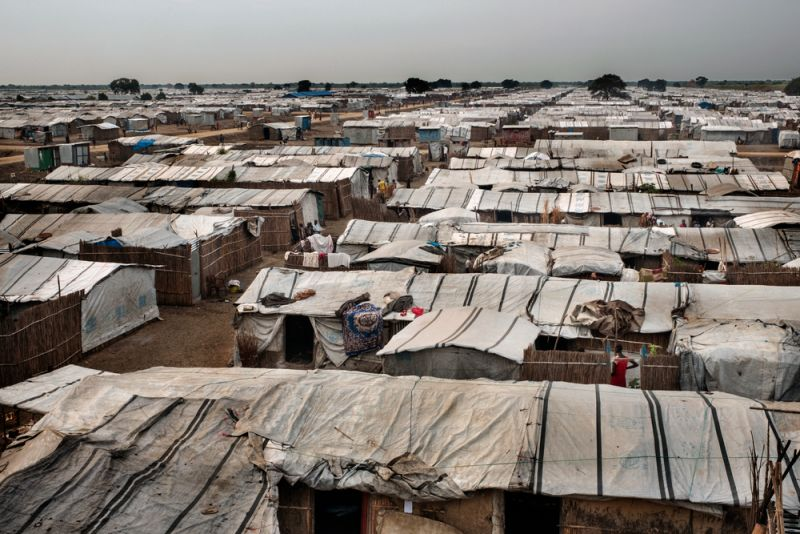 MSF, Doctors Without Borders, South Sudan,