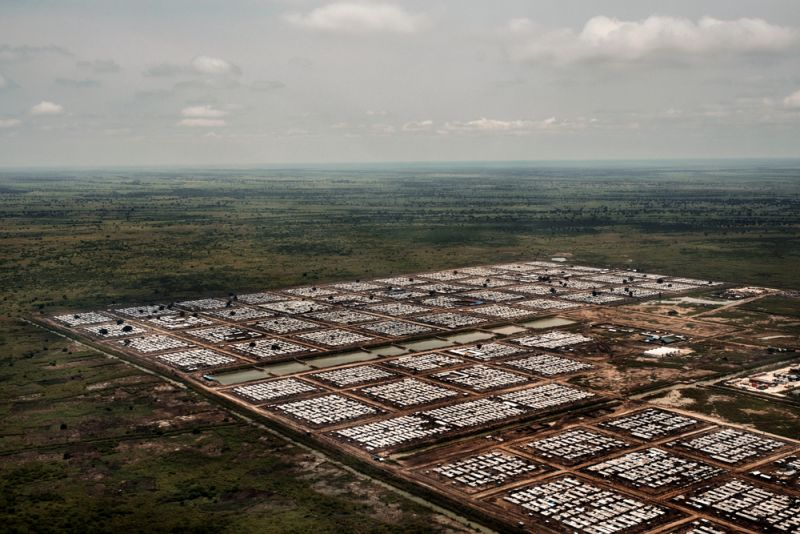 MSF, Doctors Without Borders, South Sudan, Bentiu, sexual violence