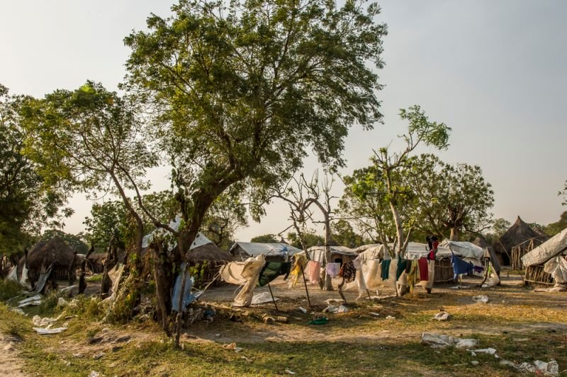 MSF, Doctors Without Borders, Fieldworker story, South Sudan, Malakal