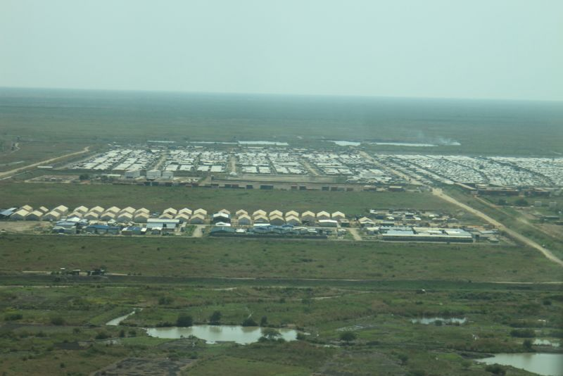 MSf, Doctors Without Borders, South Sudan, Malakal, Mental health