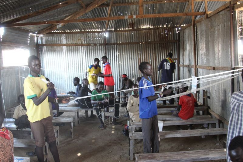 MSF, Doctors Without Borders, South Sudan, Mental health in Malakal