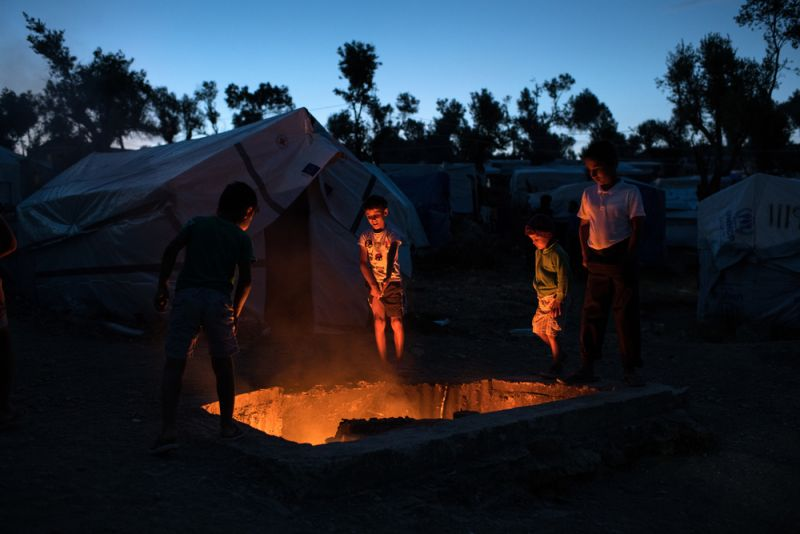 MSF, Doctors Without Borders, Migration policies that kill