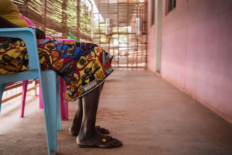 MSF, Doctors Without Borders, Central African Republic, sexual violence