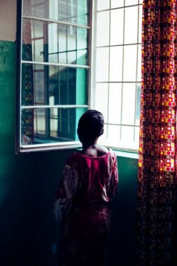 MSF, Doctors Without Borders, DRC, Sexual violence