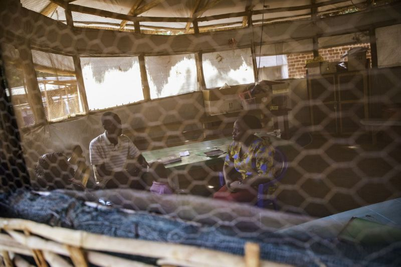 MSF, Doctors Without Borders, Mental Health, Horn of Africa
