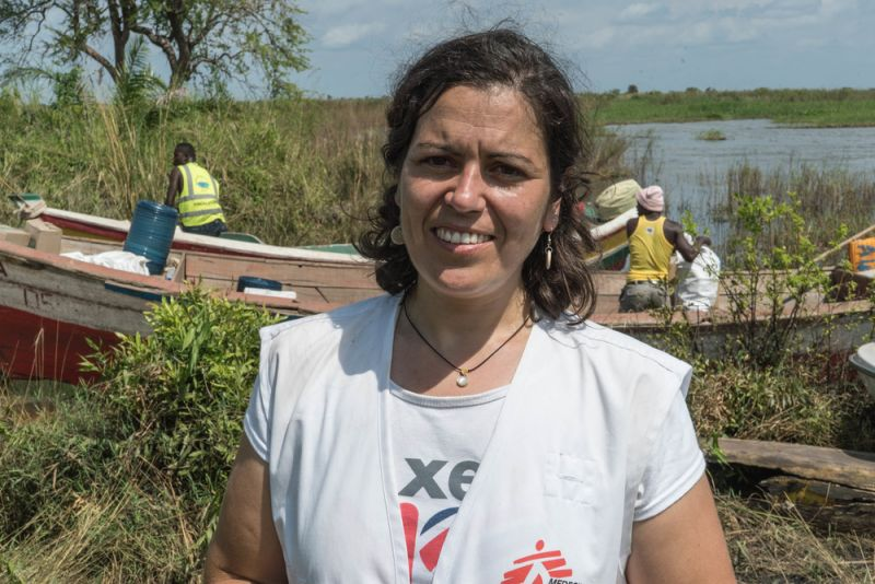 MSf, Doctors Without Borders, Mozambique, Cyclone Idai, Medical needs in remote areas