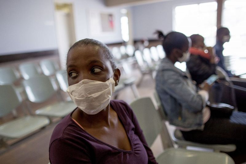 MSF, Doctors Without Borders, TB