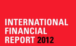 MSF Financial Report 2012 Image