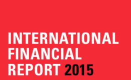 MSF Financial Report 2015 Image