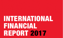 MSF International Financial Report 2017 Image