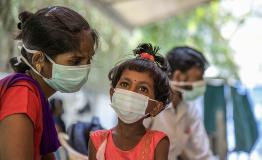 MSF, Doctors Without Borders, World TB Day, India, South Africa