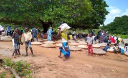 MSF, Doctors Without Borders, Mozambique, Conflict, Cabo Delgado