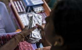 MSF, Doctors Without Borders, Step up for TB report 2020, South Africa