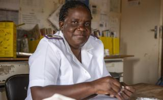 nurse-led chronic diseases management in Zimbabwe