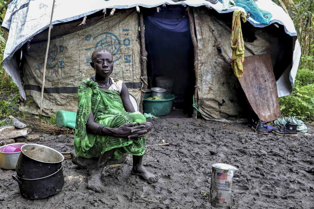 Severe floods threatens lives of thousands on people in Greater Pibor, South Sudan