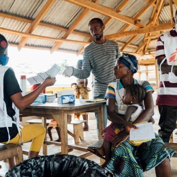 MSF, Doctors Without Borders, Sierra Leone, Humanity First, Kenema Project