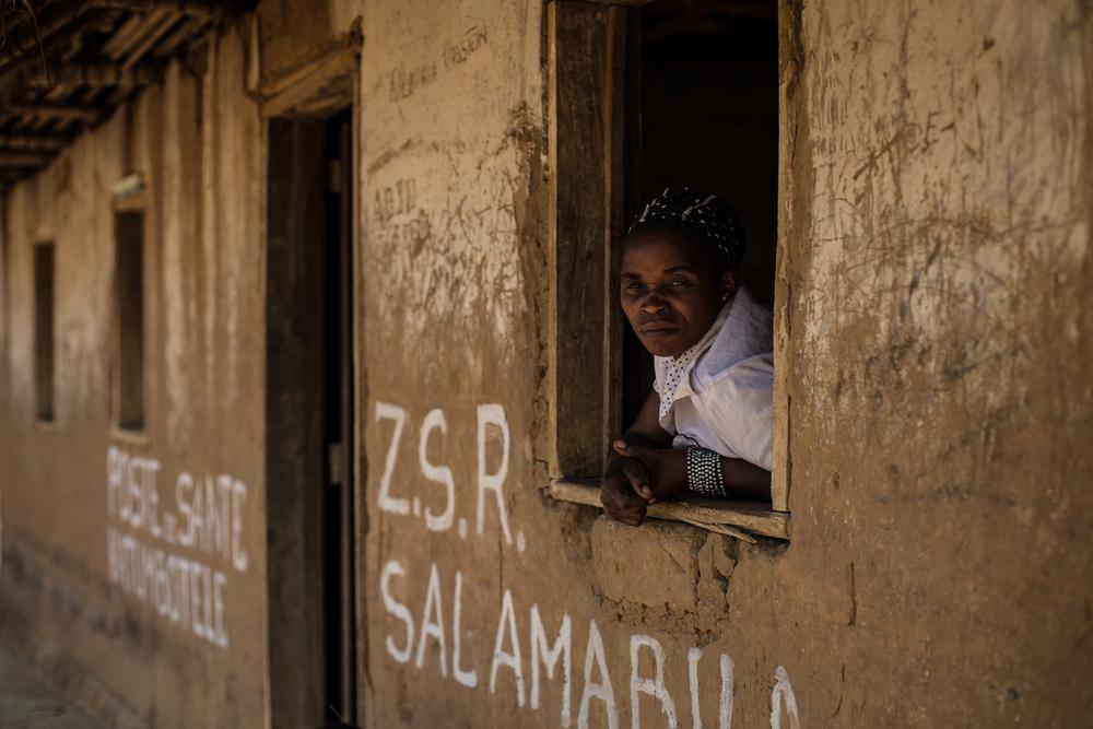 MSF, Doctors Without Borders, Democratic Republic of Congo, Violence, Sexual violence, Salamabia