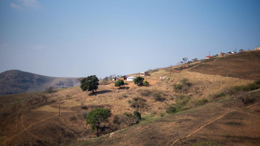 Photo of Ngudwini area